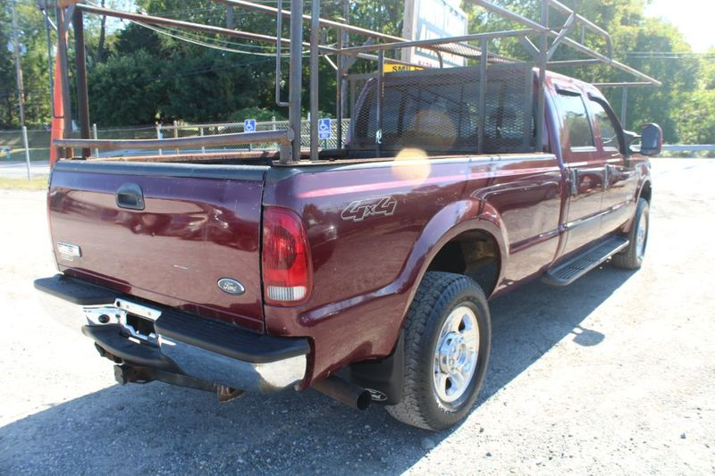 2005 Ford F350 SRW SUPER DUTY  city MD  South County Public Auto Auction  in Harwood, MD