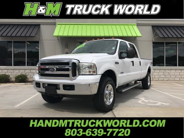 2005 Ford F350SD Lariat 4X4 YES 25,000 MILES in Rock Hill, SC 29730