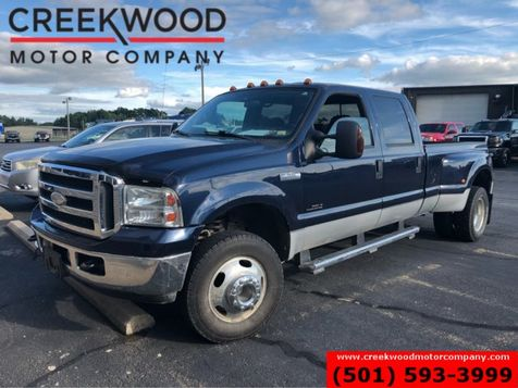 2005 Ford Super Duty F-350 XLT 4x4 Diesel Dually New Tires Injectors Headbolt in Searcy, AR