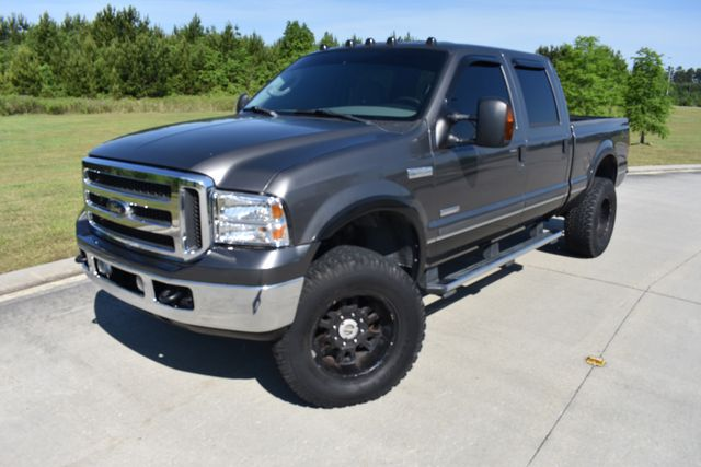 2005 Ford F350SD Lariat Walker, Louisiana 5