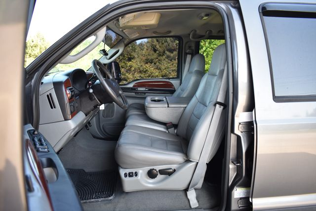 2005 Ford F350SD Lariat Walker, Louisiana 9