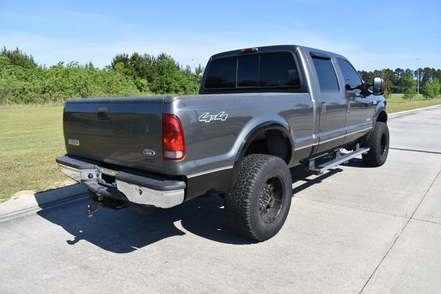 2005 Ford F350SD Lariat Walker, Louisiana 3