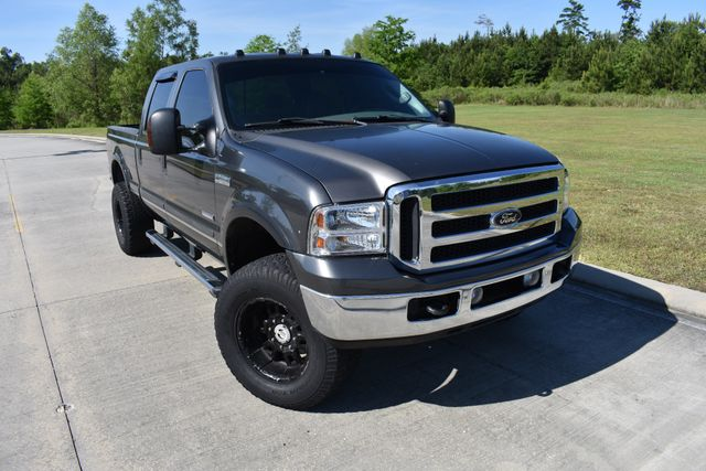 2005 Ford F350SD Lariat Walker, Louisiana 1