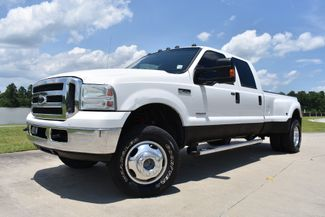 2005 Ford F350SD Lariat Walker, Louisiana 4