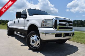 2005 Ford F350SD Lariat Walker, Louisiana