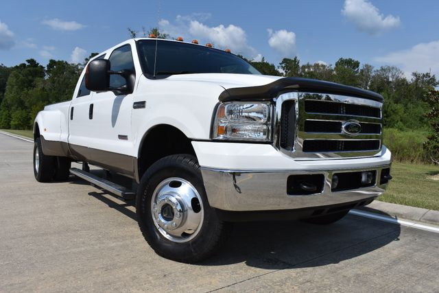 2005 Ford F350SD Lariat