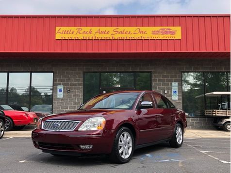 2005 Ford Five Hundred Limited in Charlotte, NC