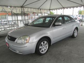 2005 Ford Five Hundred SEL Gardena, California