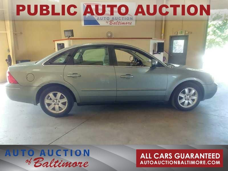 2005 Ford Five Hundred SEL | JOPPA, MD | Auto Auction of Baltimore  in JOPPA MD
