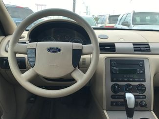2005 Ford Five Hundred SE Ravenna, Ohio 8