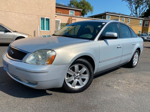 2005 Ford Five Hundred SEL - 1 OWNER, NO ACCIDENTS, CLEAN TITLE, 103K MILES