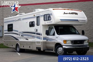 2005 Ford Fleetwood Jamboree E450 in Plano Texas, 75093
