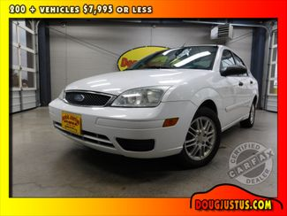 2005 Ford Focus S in Airport Motor Mile ( Metro Knoxville ), TN 37777