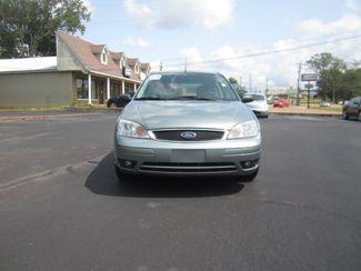 2005 Ford Focus SES Batesville, Mississippi 4