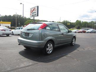 2005 Ford Focus SES Batesville, Mississippi 7