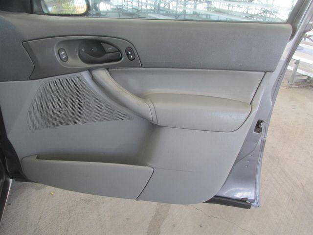 2005 Ford Focus SE Gardena, California 12