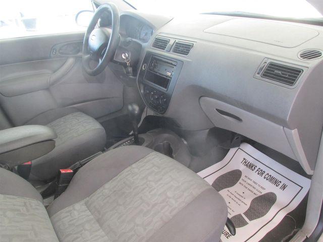 2005 Ford Focus SE Gardena, California 8