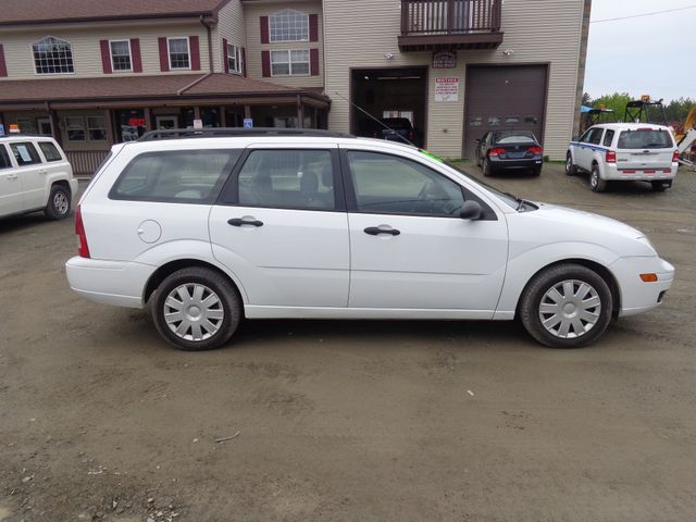 2005 Ford Focus SE Hoosick Falls, New York 2