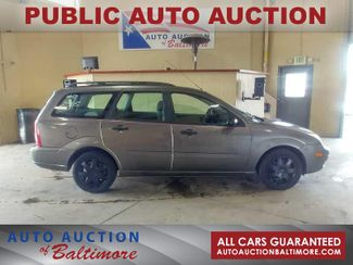 2005 Ford FOCUS  | JOPPA, MD | Auto Auction of Baltimore  in Joppa MD
