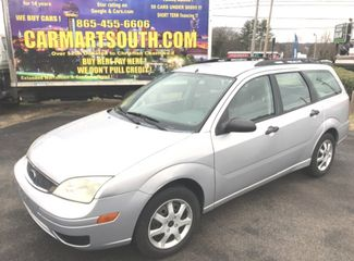 2005 Ford- 32 Mpg! Auto!! Focus-$2995 BUY HERE PAY HERE ZXW SE-CARMARTSOUTH.COM in Knoxville, Tennessee 37920