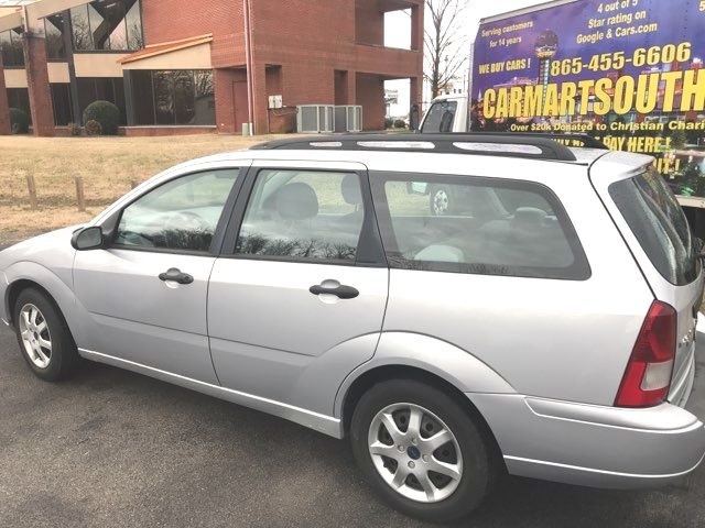 2005 Ford Focus ZXW SE Knoxville, Tennessee 3