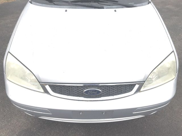 2005 Ford Focus ZXW SE Knoxville, Tennessee 1