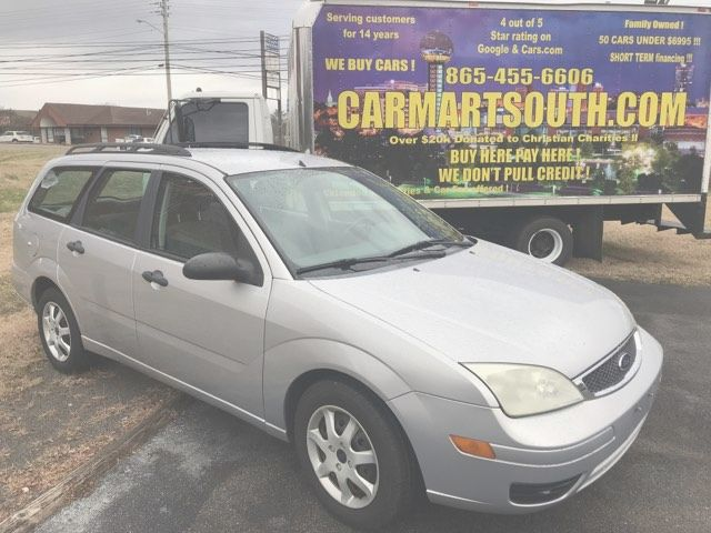 2005 Ford Focus ZXW SE Knoxville, Tennessee 2