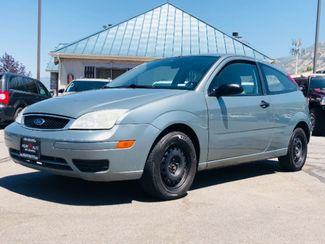 2005 Ford Focus ZX3 S LINDON, UT 1