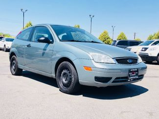 2005 Ford Focus ZX3 S LINDON, UT 2