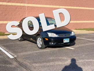 2005 Ford Focus S 6 mo 6000 mile warranty Maple Grove, Minnesota