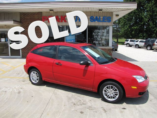 2005 Ford Focus S in Medina, OHIO 44256