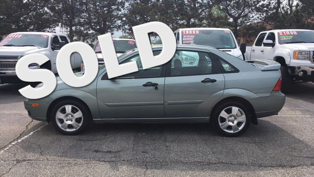 2005 Ford Focus SES Ontario, OH