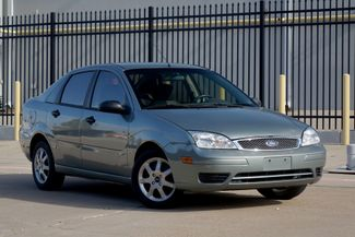 2005 Ford Focus SE* Only 78k mi* | Plano, TX | Carrick's Autos in Plano TX