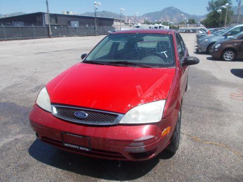 2005 Ford Focus SE in Salt Lake City, UT