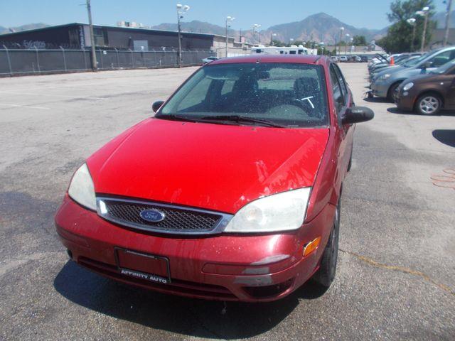 2005 Ford Focus SE Salt Lake City, UT