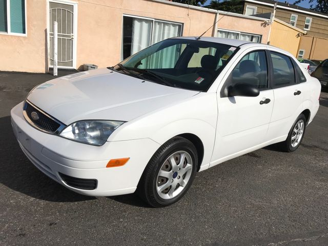 2005 Ford Focus ZX4 SE in San Diego, CA 92110
