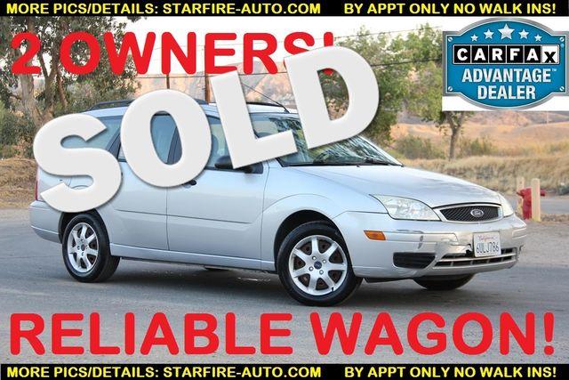 2005 Ford Focus SE Santa Clarita, CA