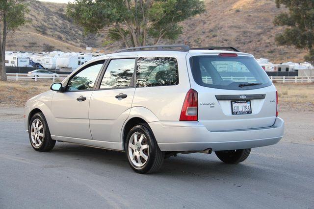 2005 Ford Focus SE Santa Clarita, CA 5