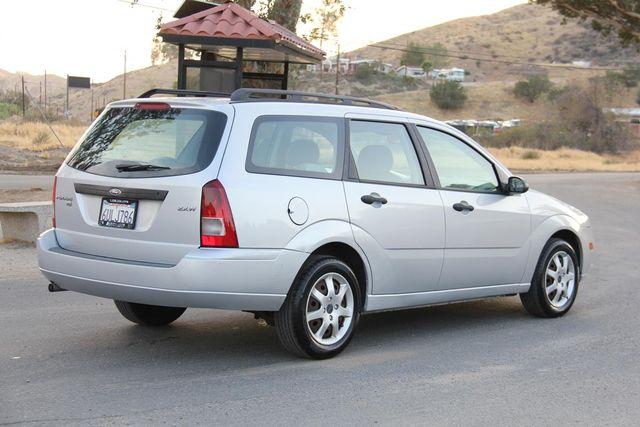 2005 Ford Focus SE Santa Clarita, CA 6