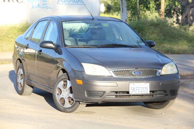 2005 Ford Focus SE Santa Clarita, CA 3
