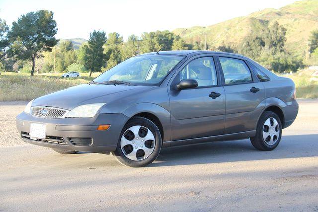 2005 Ford Focus SE Santa Clarita, CA 1