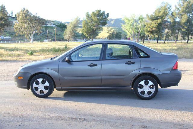 2005 Ford Focus SE Santa Clarita, CA 11