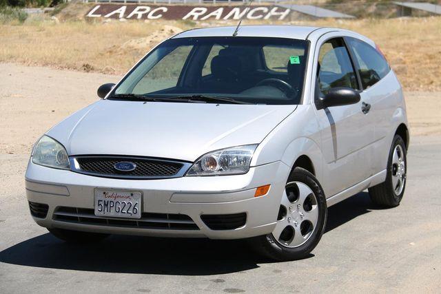 2005 Ford Focus SE Santa Clarita, CA 4