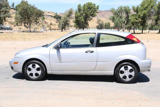 2005 Ford Focus SE Santa Clarita, CA 10