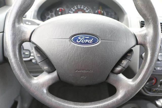 2005 Ford Focus SE WAGON Santa Clarita, CA 21