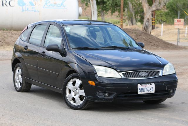 2005 Ford Focus SES Santa Clarita, CA 1