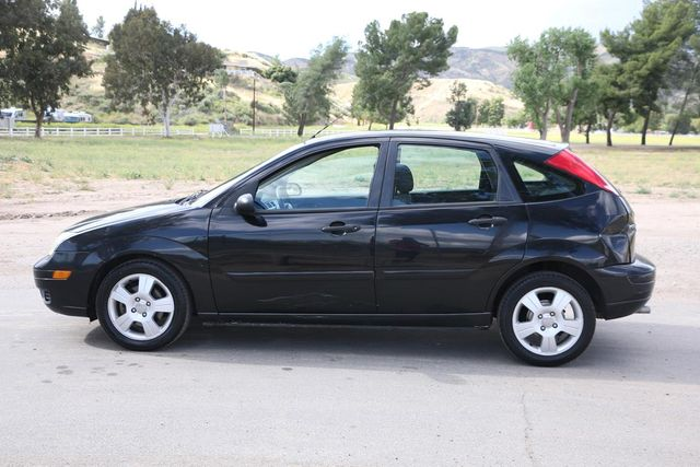 2005 Ford Focus SES Santa Clarita, CA 9