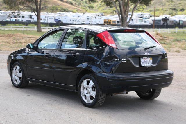 2005 Ford Focus SES Santa Clarita, CA 3