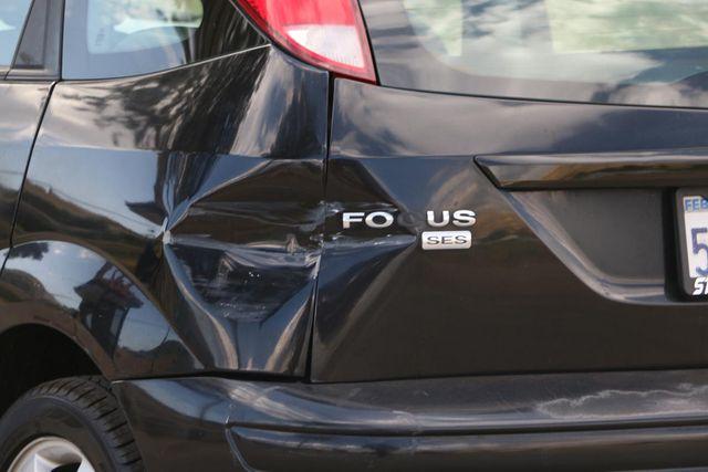2005 Ford Focus SES Santa Clarita, CA 27