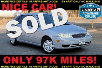 2005 Ford Focus SE in Santa Clarita, CA 91390